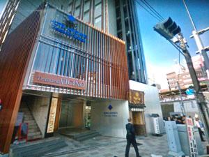 ホテルマイステイズ五反田駅前