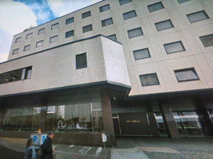 ホテルメルパルク東京