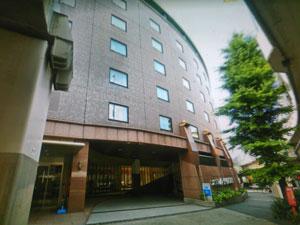 ホテルルートイン五反田