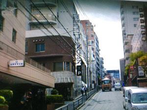 ホテルリンデン湯島店