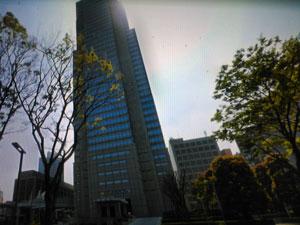パークハイアット東京