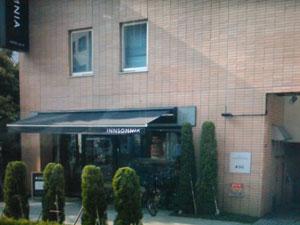 ホテル・ザ・インソムニア赤坂
