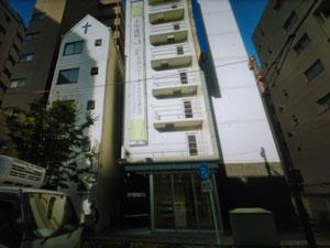 スーパーホテル東京・大塚