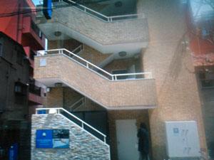 ホテルマイステイズ上野稲荷町