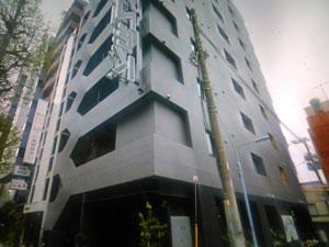 ホテルアマネク浅草駅前